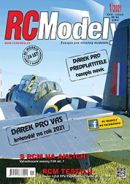 RC Modely 1/2021